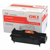 Картридж для oki b411/b431/mb461/mb471/mb491 drum unit (44574302) (30k) uniton eco