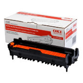 Картридж для oki b410/430/440/mb460/470/480 drum unit (43979002) (25k) (compatible)